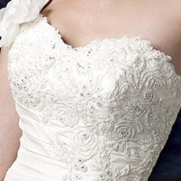 James Clifford Dresses   Wedding Gown   Poshmark